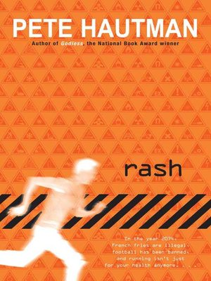 Cover of Rash