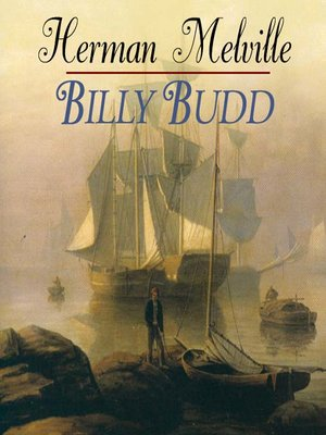 Cover of Billy Budd