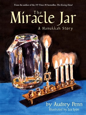 Cover of The Miracle Jar