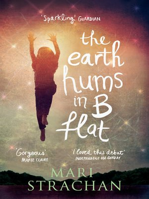 Cover of The Earth Hums in B Flat