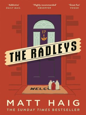 Cover of The Radleys
