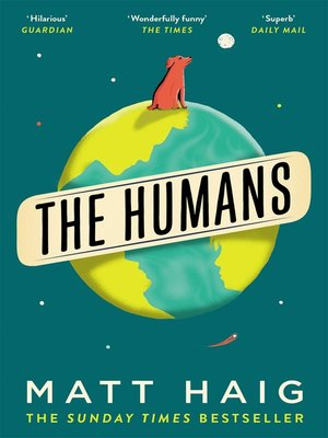 Cover of The Humans