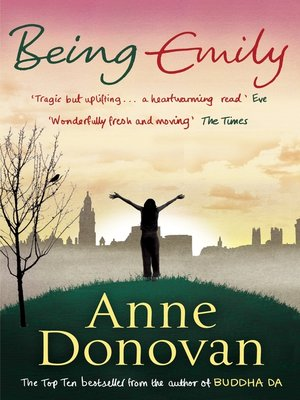 Cover of Being Emily