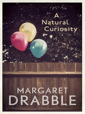 Cover of A Natural Curiosity