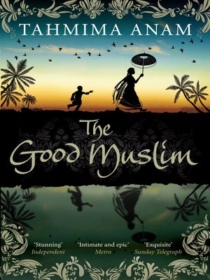 Cover of The Good Muslim