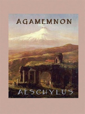 Cover of Agamemnon