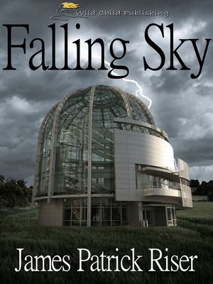 Click this cover for a(n) eBook sample of Falling Sky.