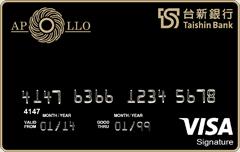 2020 臺新太陽卡最新優惠 | Money101.com.tw