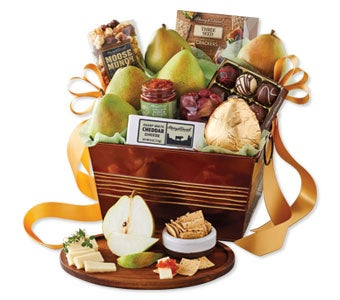 Online Gift Baskets Fruit And Food Gifts Wine Clubs Harry David