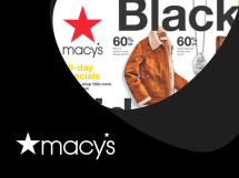 Macy's Black Friday
