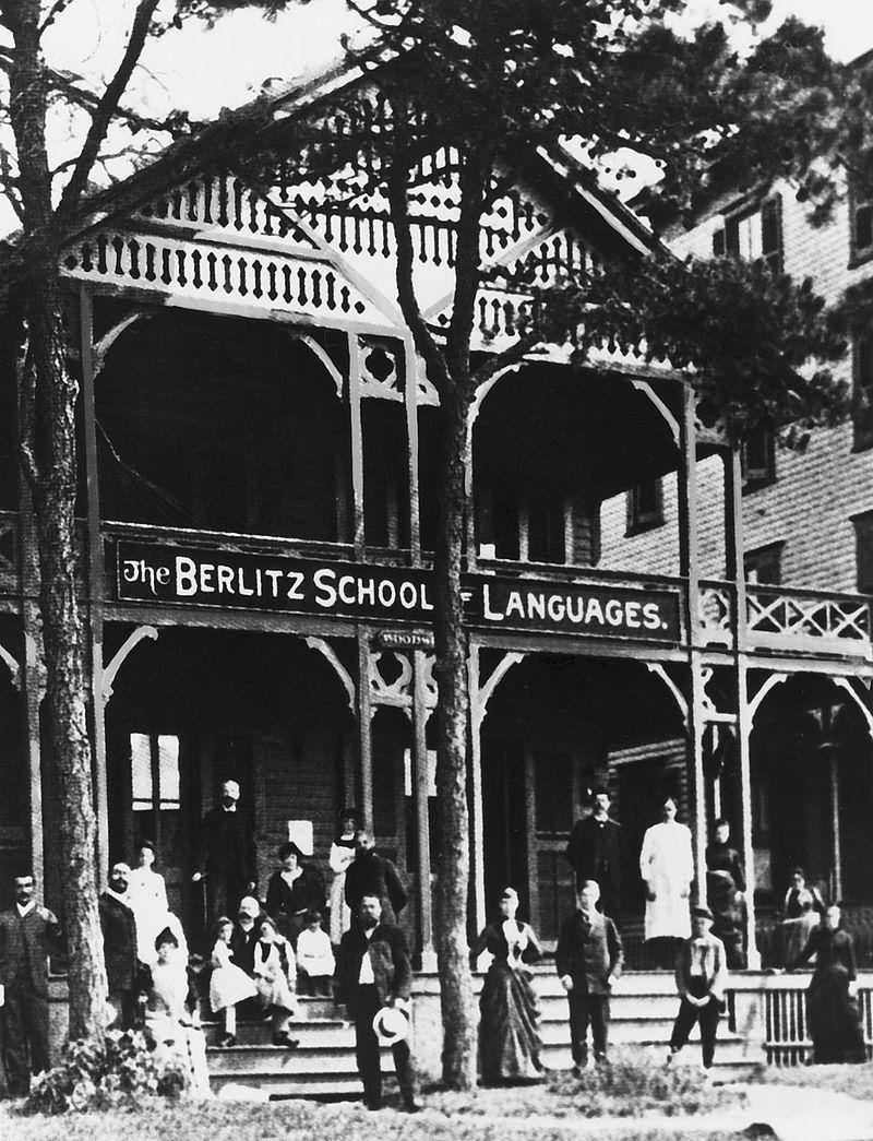 About Berlitz   Berlitz