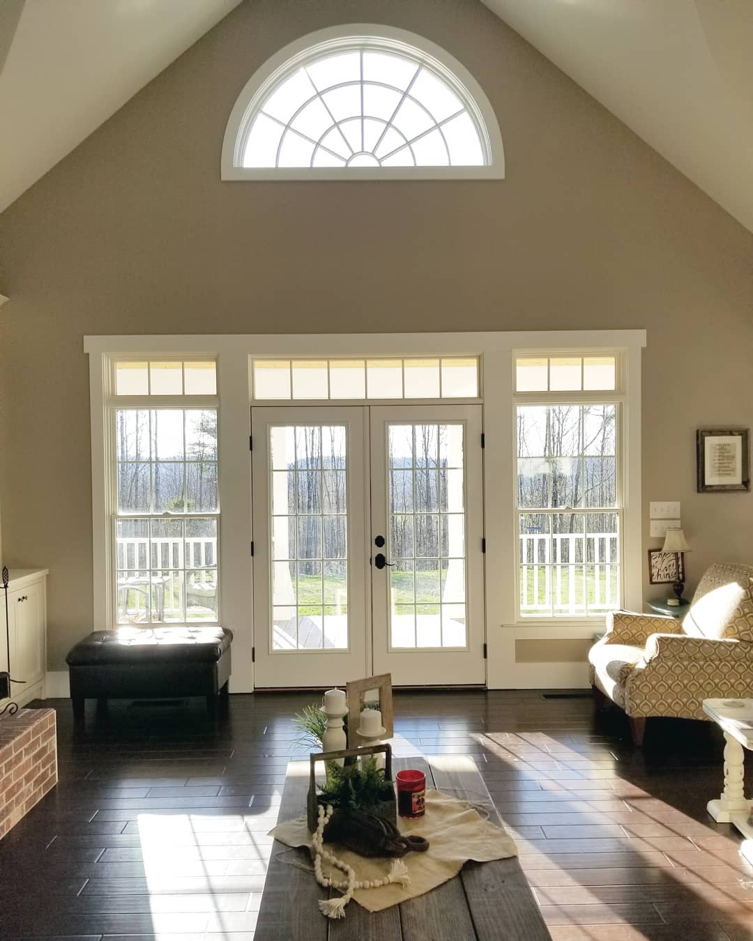 classic french doors windows bring