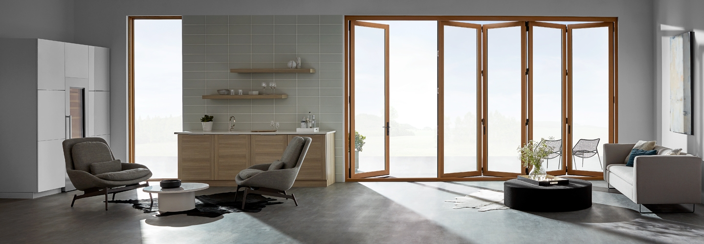 commercial and residential patio doors