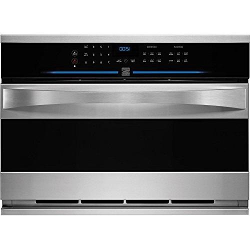 kenmore convection microwaves
