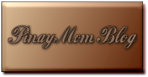 Pinay Mom Blog