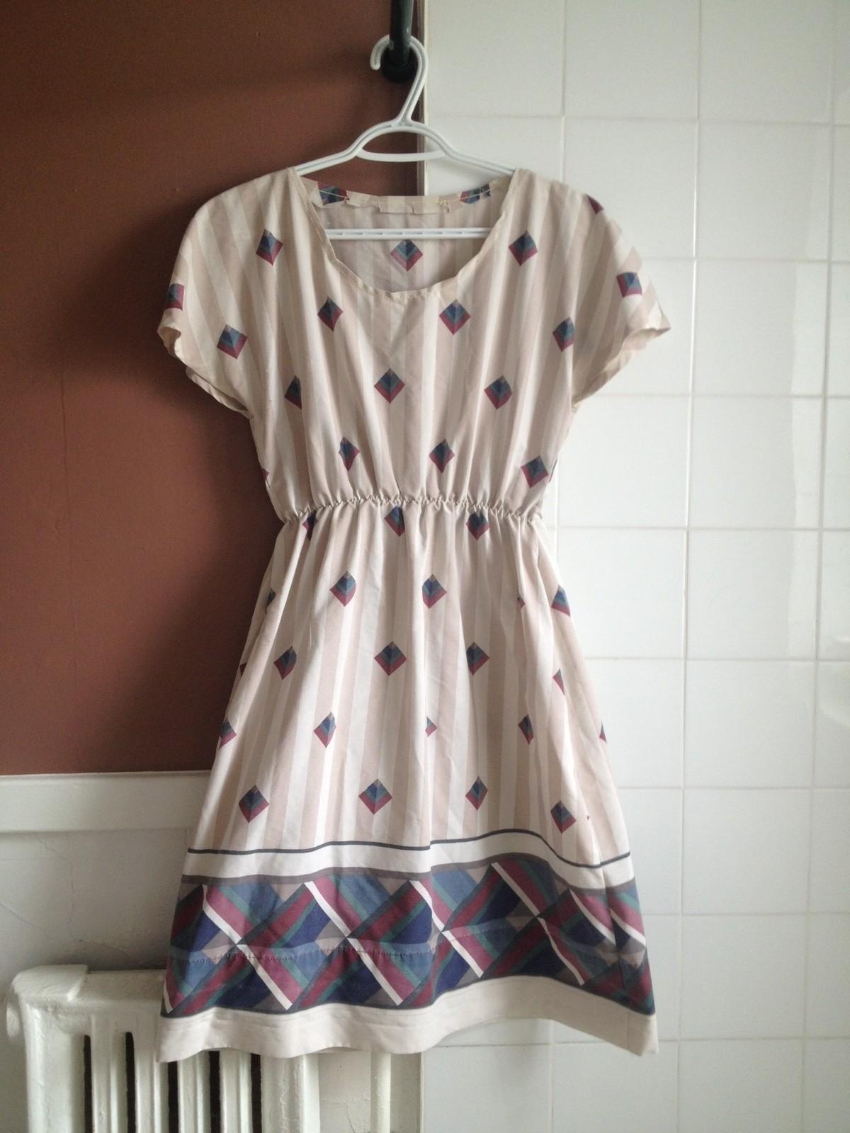Bedsheet Dress How To Recycle A Sheet Dress