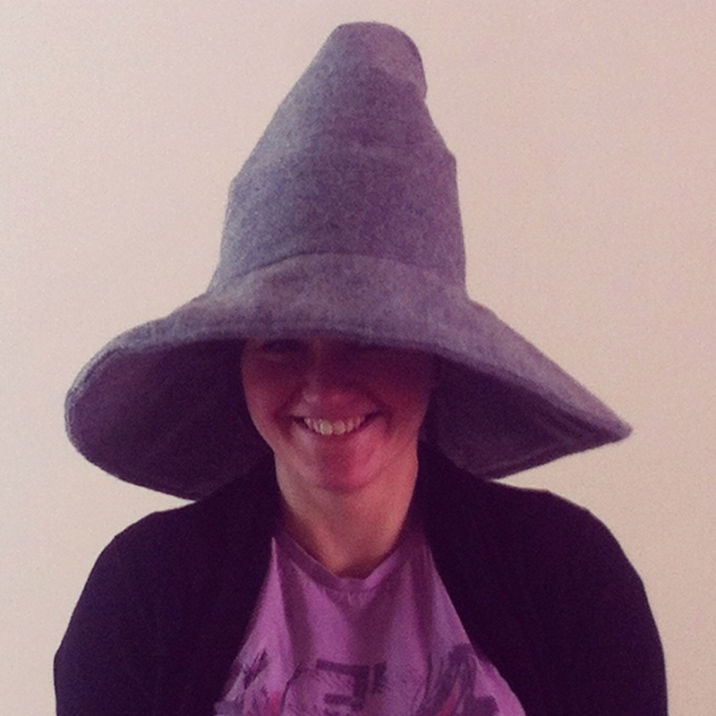 Gandalf The Grey Hat How To Make A Novelty Hat Sewing