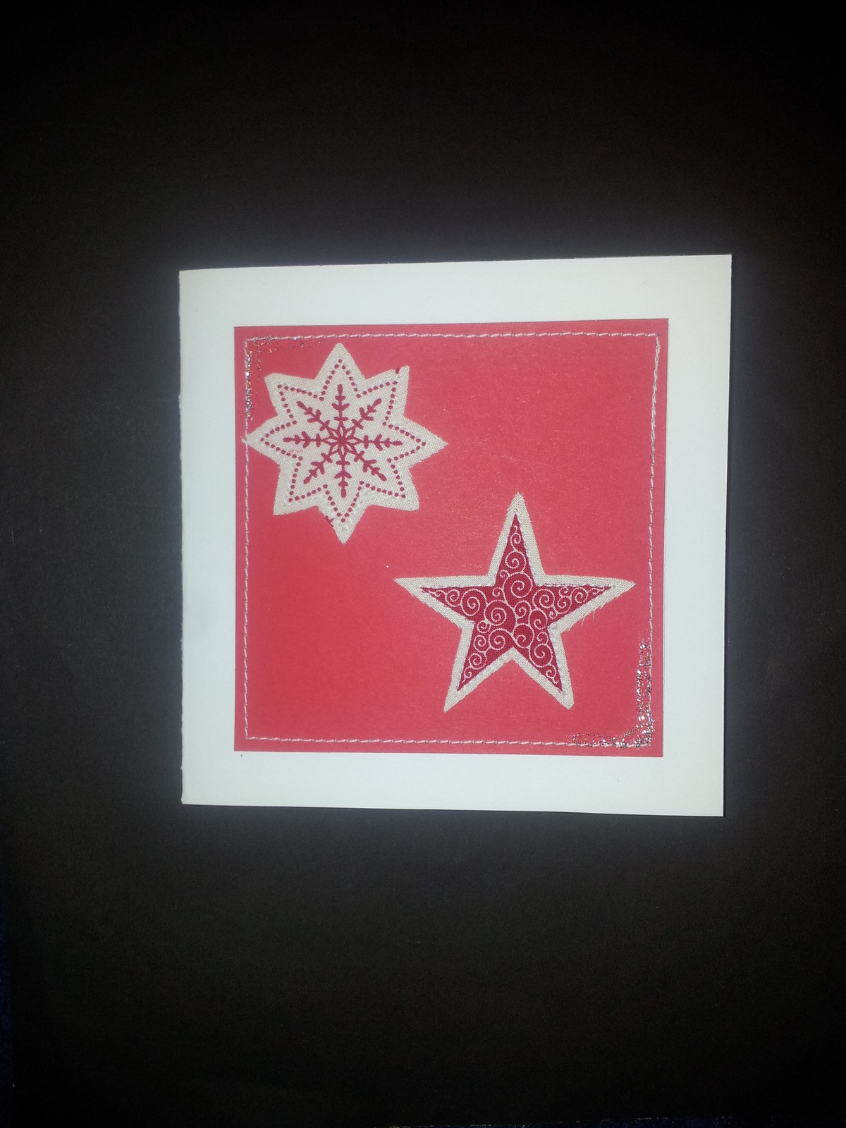 Christmas Cards Very Easy How To Make A Greetings Card