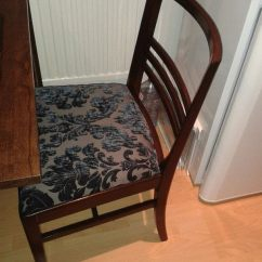 Chair Upholstery Cost Walmart White Dining Room Chairs: Re · A Home + Diy On Cut Out Keep
