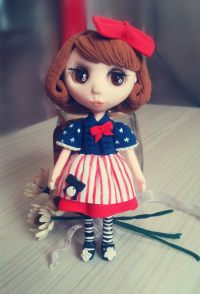 Handmade Clay Doll  How To Mold A Clay Character  Home ...