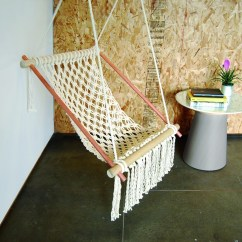 Hammock Chair Instructions Flip Bed Hanging  Extract From Diy Furniture 2 By