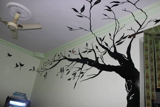Ideas Decorating Your New Home