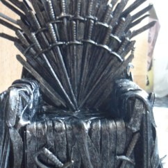 Game Of Throne Chair Wooden Chairs Wedding Iron For Your Phone  How To Make A Piece