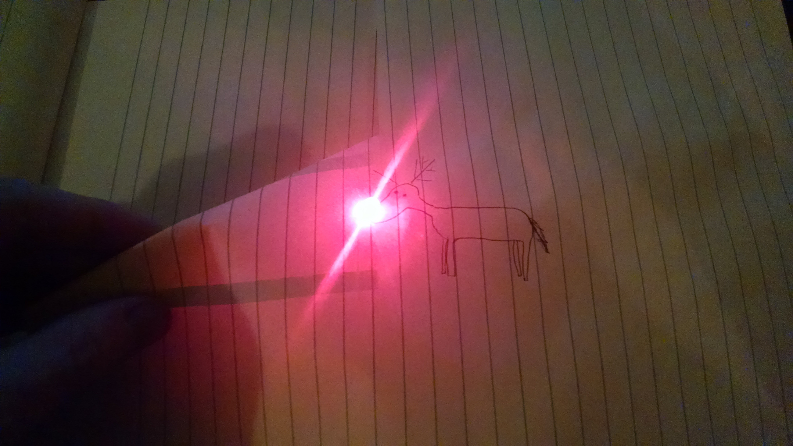 Led Projects Circuit