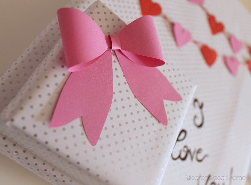Valentines Day Gift Wrapping Ideas How To Make Gift