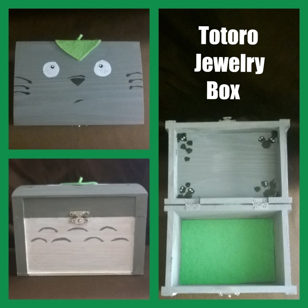medium resolution of wooden jewelry box free tutorial with pictures on how to make a jewelry box in
