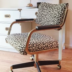 Reupholster Chair Cost 2 Table Set How To A Cantilever  Make