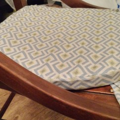 Sewing Patterns For Chair Cushions How Much Does A Lift Cost Rocking Cushion Cover  To Make