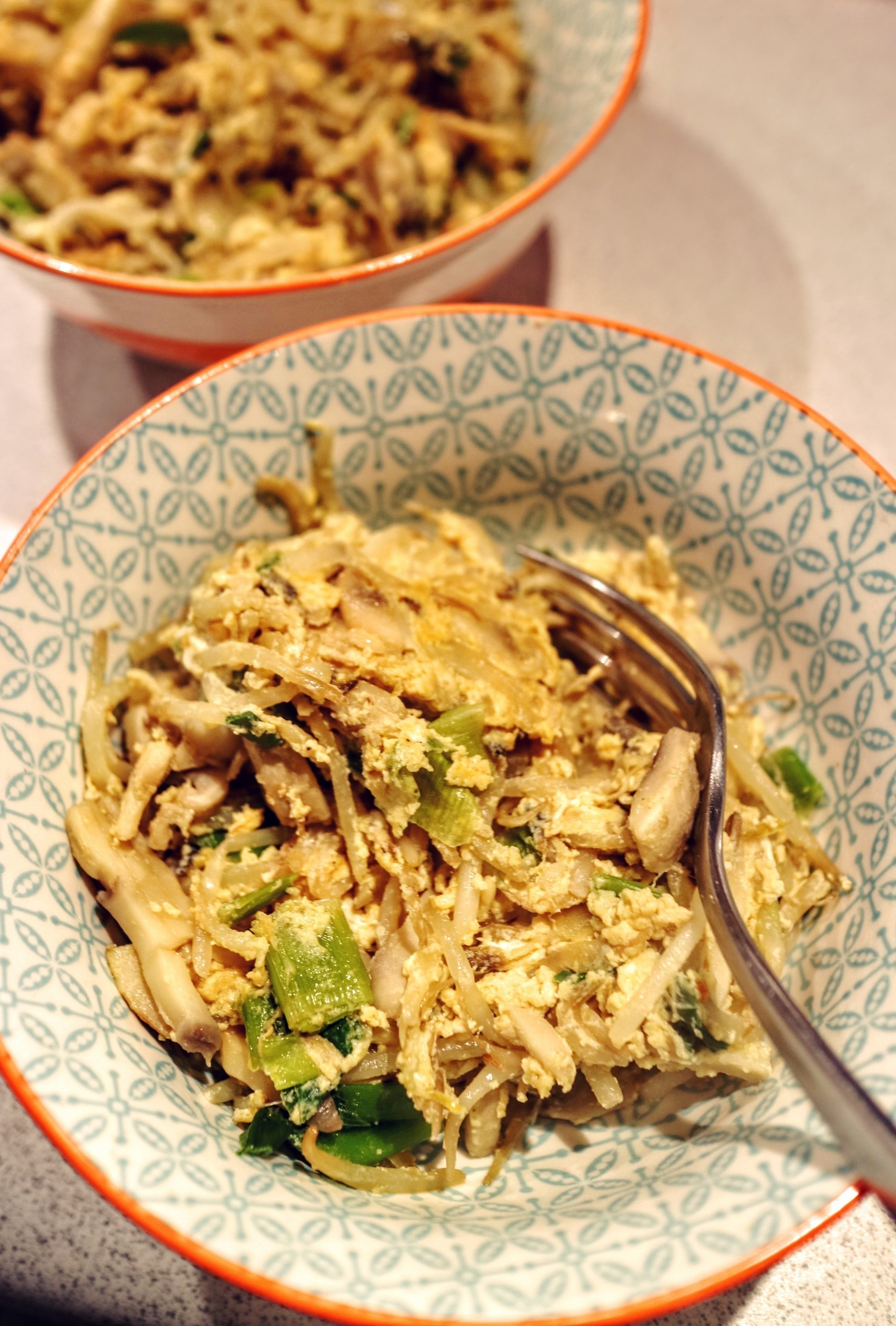 Mushroom Foo Yung · How To Cook An Egg Dish · Recipes on ...