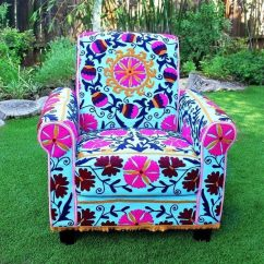 Makeup Chairs Revolving Chair Manufacturers In Kolkata No Sew Boho Upholstered · How To Make A Home + Diy On Cut Out Keep