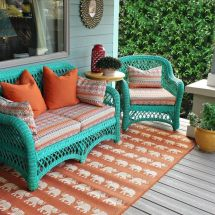 Patio Cushions Pillow