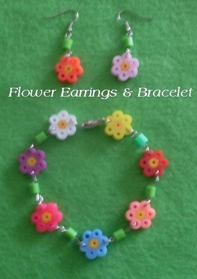 Beautiful Beaded Flower Brooches - myasthenia-gbspk org