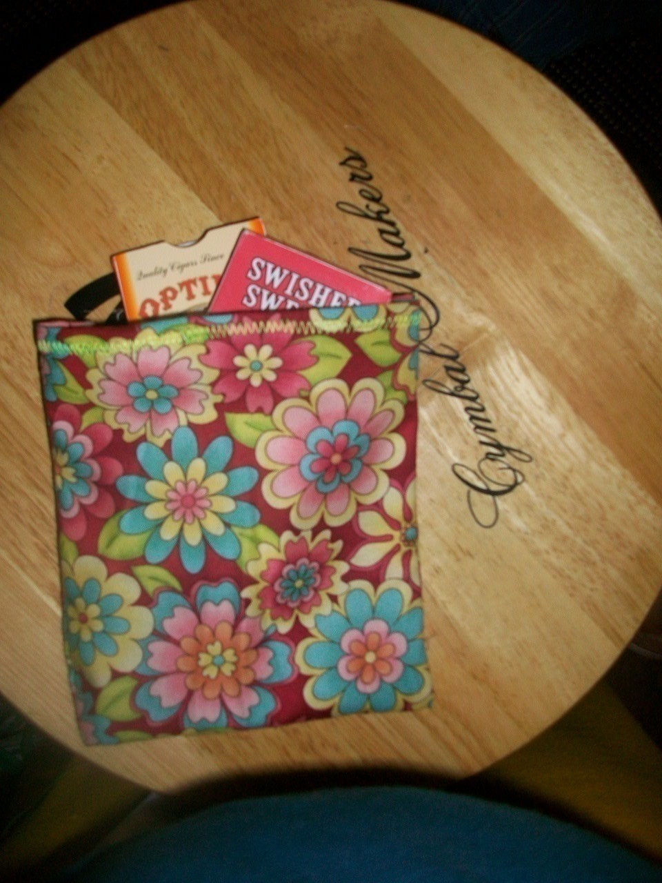 Pretty Little Zip Lock Bag  How To Make A Zipper Pouch  Sewing on Cut Out  Keep