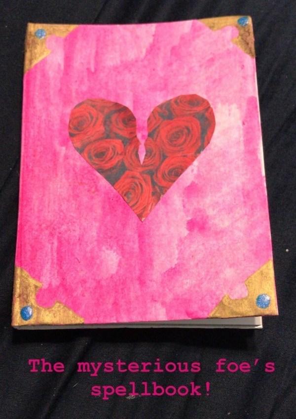 Disney Descendents Inspired Notebooks Notebook Journal