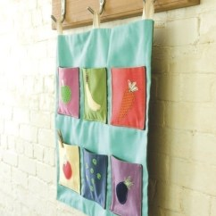 Kitchen Decor Cheap Sink Mats With Drain Hole Whimsical Wall Tidy · Extract From Free & Easy Stitch ...