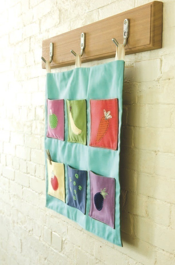 kitchen decor cheap metal cabinets ikea whimsical wall tidy · extract from free & easy stitch ...