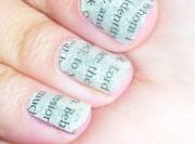 book nails magazine