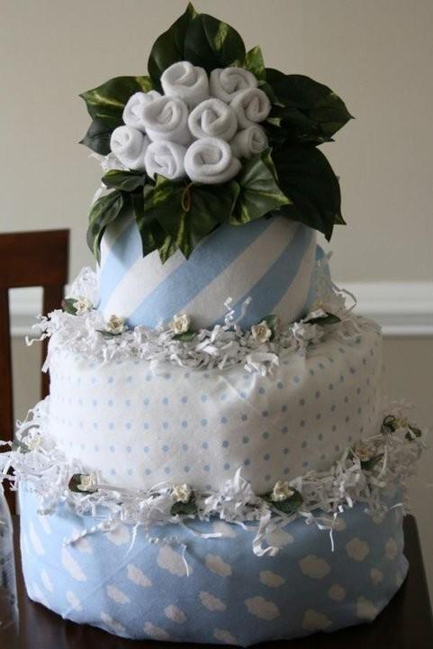 Boys Quot Fondant Quot Diaper Cake 183 A Diaper Cakes 183 Decorating