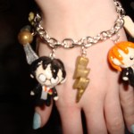 Harry Potter Charm Bracelet A Bracelet Beadwork Construction And Jewelry Making On Cut Out Keep