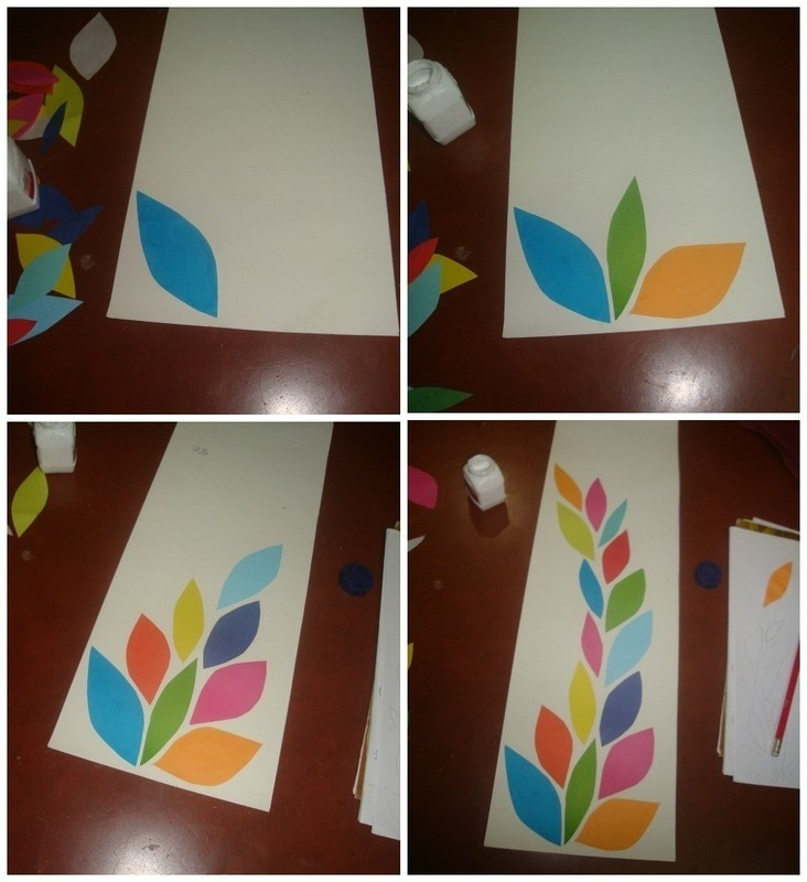 paper cut wall art how to cut a piece of papercutting papercraft