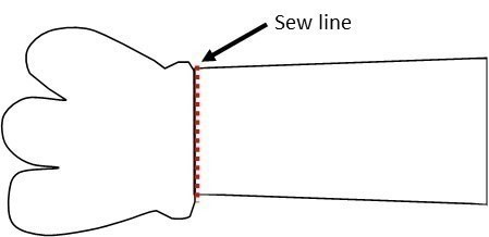 Large Minion Plushie · How To Sew A Movie Plushie · Sewing