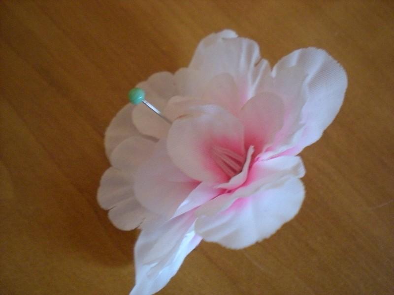 Make Your Own Flower Flip Flops  How To Make A Sandal