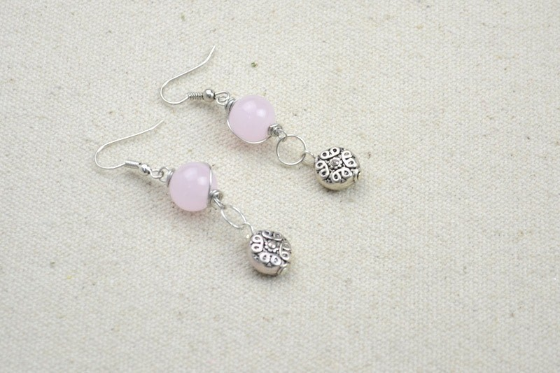 Vintage Jewelry Ideas To Make Diy Bead Earrings · How To
