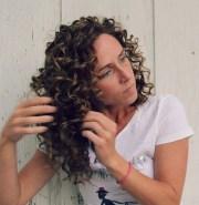 5 steps defined curls