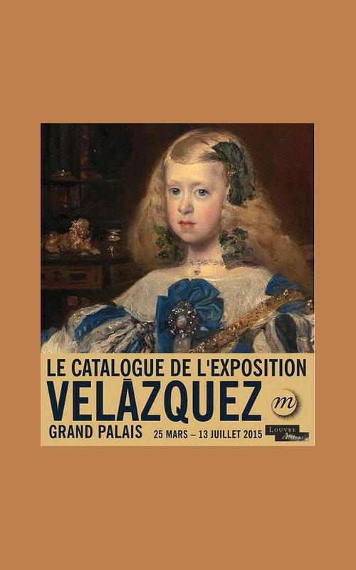 Expo Velazquez Grand Palais Paris : velazquez, grand, palais, paris, Velázquez:, Catalogue, L'exposition, Paris, COPYRIGHT, Bookshop