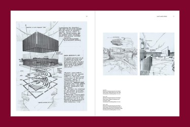 Single Handedly: Contemporary Architects Draw by Hand COPYRIGHT Bookshop